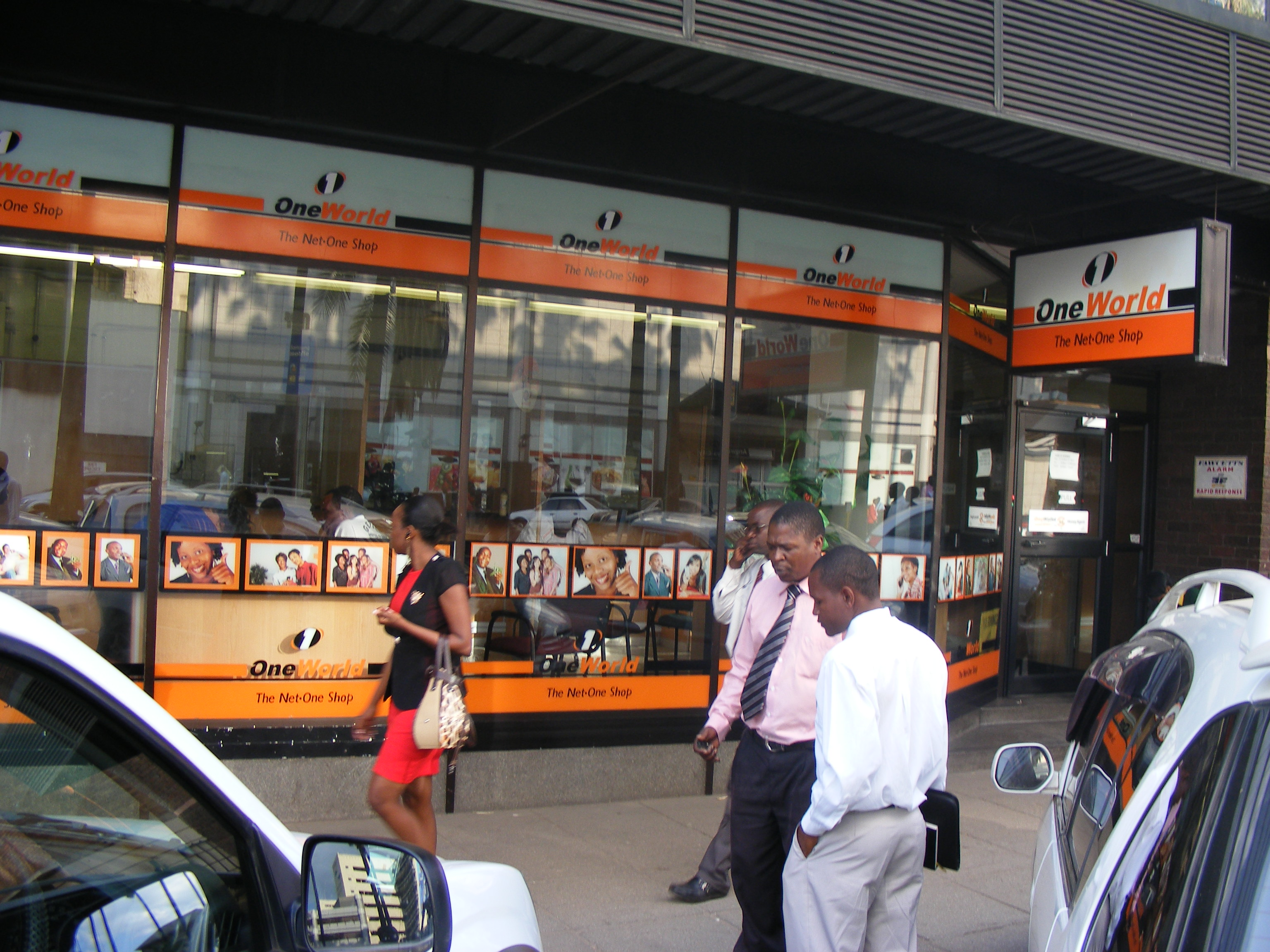 NetOne registers 2.9% slump in airtime revenue