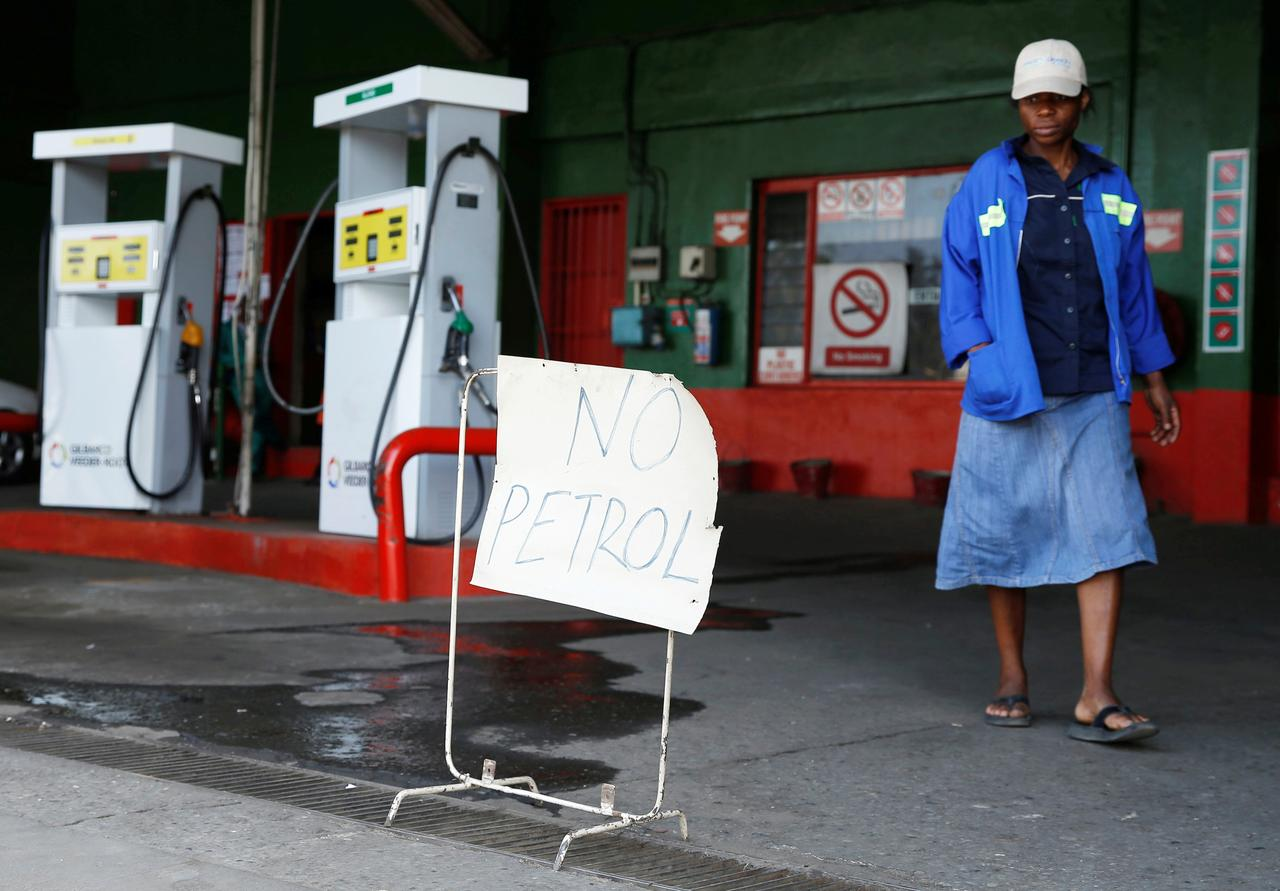 Fuel prices remain unchanged