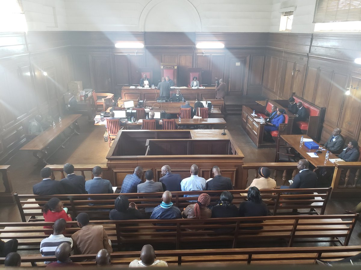 Nomination Court sits today