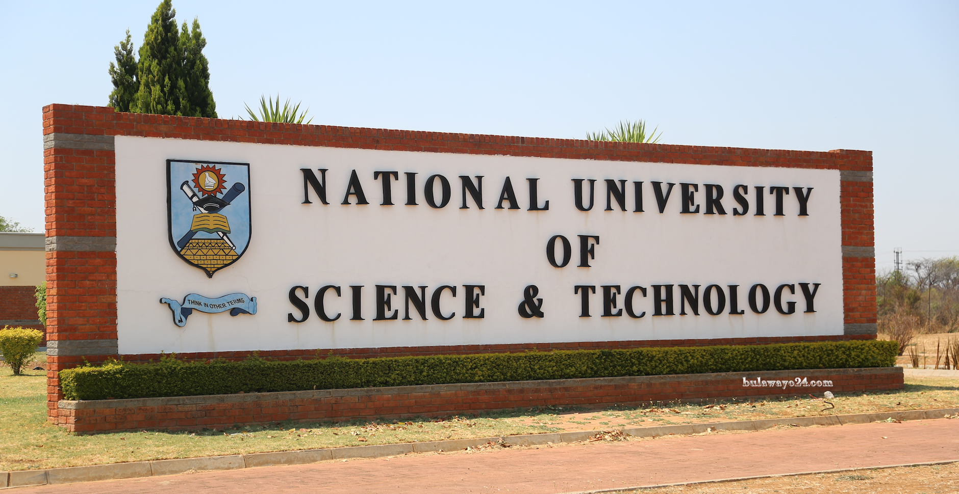 Nust students protest over exorbitant graduation fees