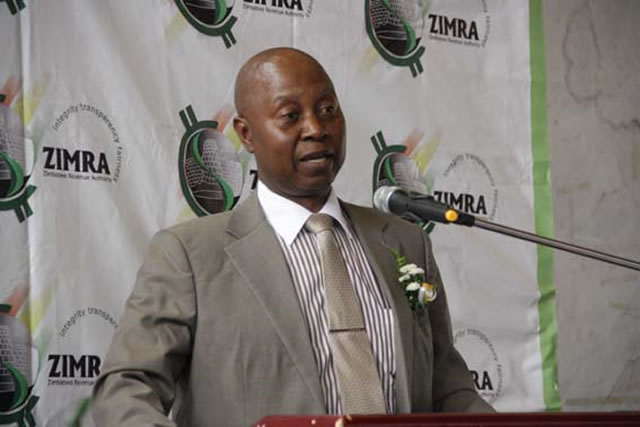 Tough times ahead, Zimra warns