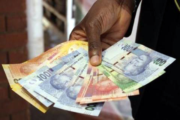 SA rand recovers after surprise rate cut