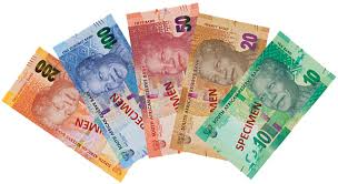 Rand hits strongest level in 2014