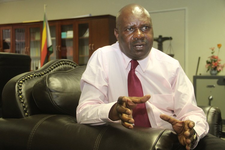 Ray Goba could face a probe before a tribunal