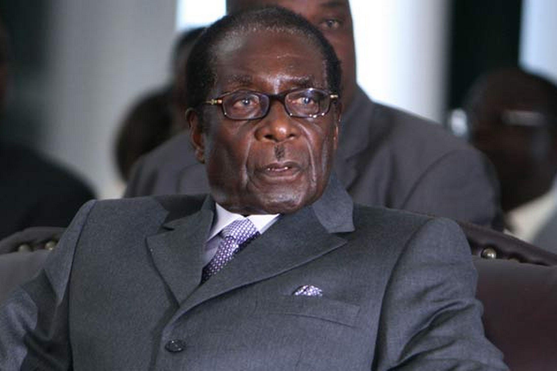 Zimbabwe's President Robert Mugabe Beats Bill Gates To Win ...