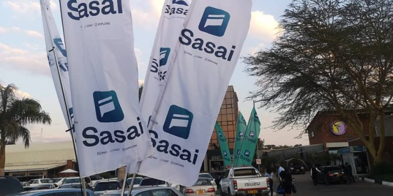 Sasai promo launched