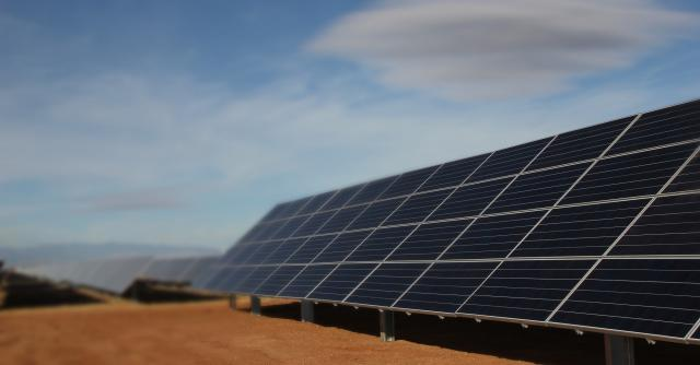 Solar power projects stall