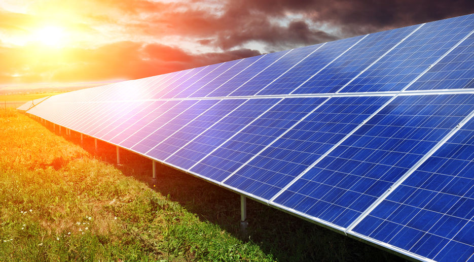 Padenga sets up $1,8m solar plant