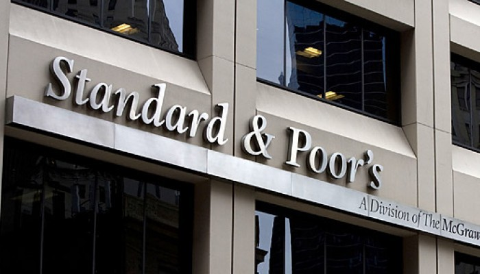 S&P Global downgrades SA to junk