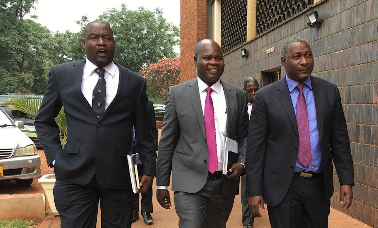 State admits lack of documentary evidence in Mandiwanzira case