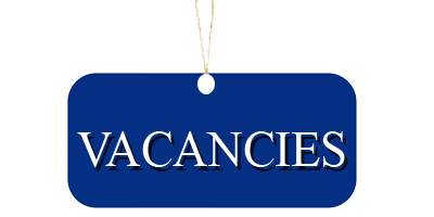 Vacancy: - Junior Researcher/ Conference Producer