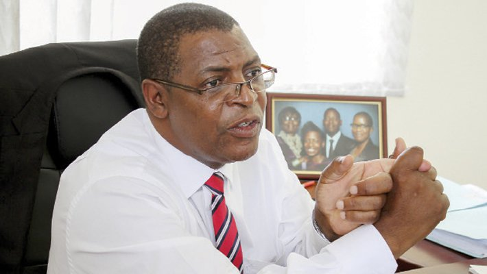 Welshman Ncube fails to pay back $100,000