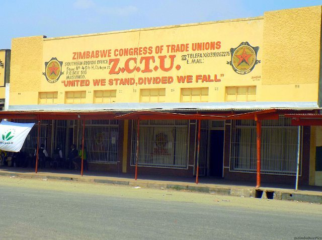 ZCTU, govt clash over interference