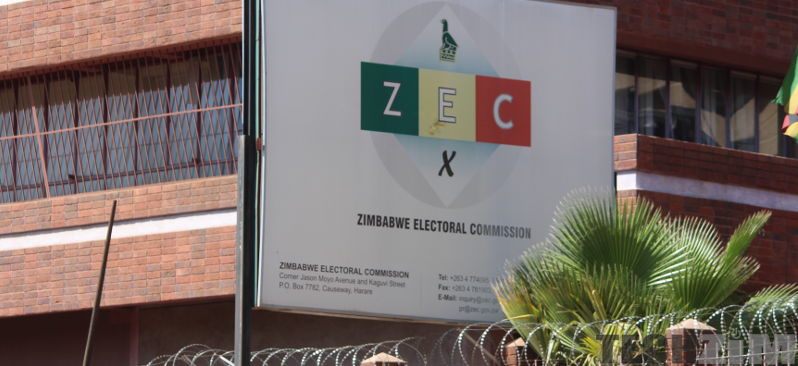 ZEC responds to MDC Alliance petition