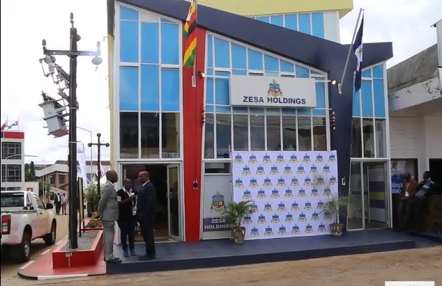 ZESA Holding national training intake