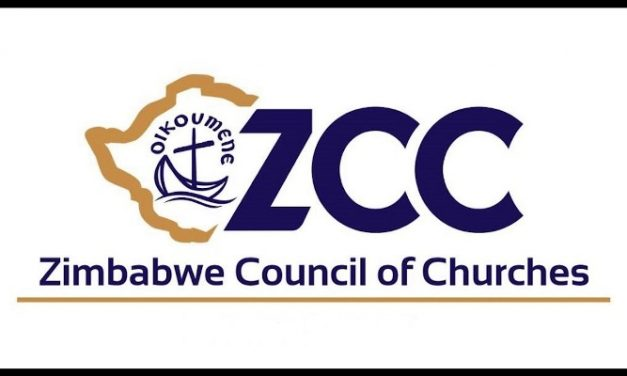 Churches hit out at Zec