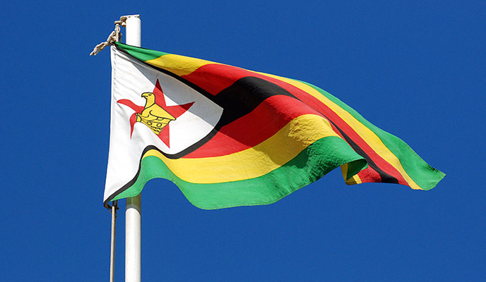 'Zim requires $26bn infrastructure support'