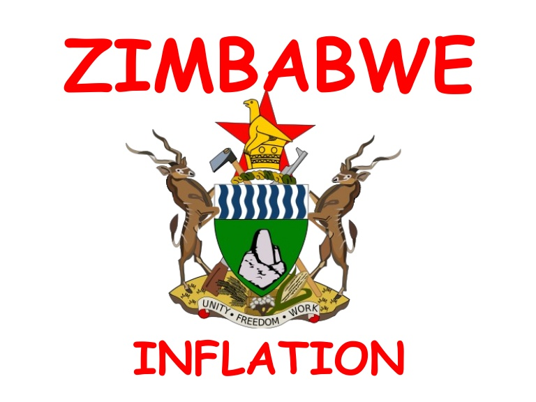 Zimbabwe inflation drops again