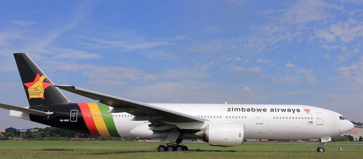 Spotlight on Zimbabwe Airways