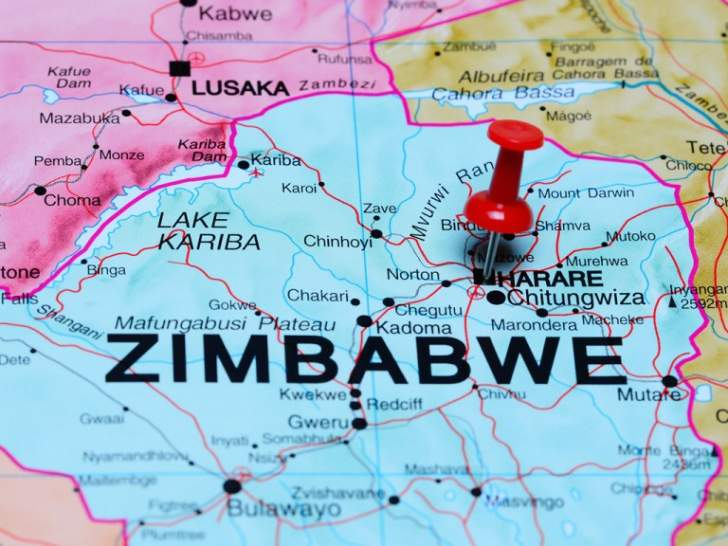 'Zimbabwe ripe for investment'
