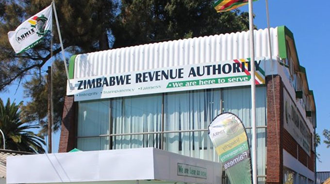 Zimra finalising fiscalisation project